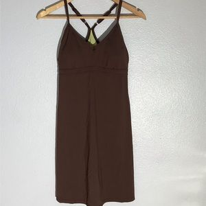 Athleta shorebreak dress size small